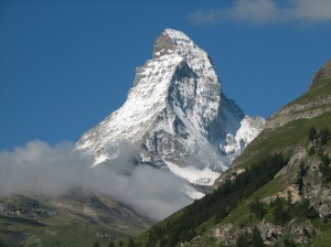 Matterhorn_from_Switzerland