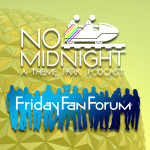 FridayFanForum_EPCOT